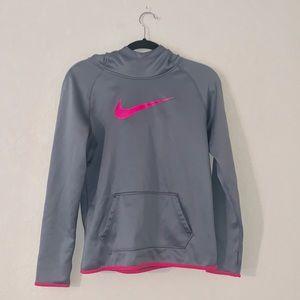 Girls XL Nike Sweatshirt Hoodie